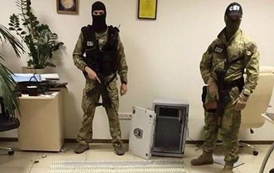 СБУ викрила діяльність групи рейдерів в Одесі