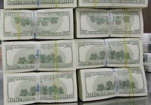 Агентство Moody s предложило сделать госдолг США безлимитным