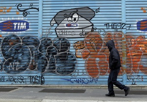 Экономический кризис - Кризис Еврозоны - Безработные в Италии смогут оплачивать покупки трудом