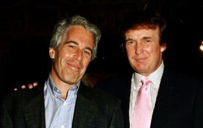 Велика секс-мережа. Справа друга Трампа і Клінтона