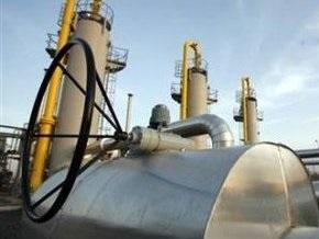 Киевэнерго не получает необходимого количества газа