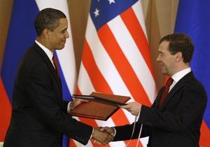 Обама и Медведев могут подписать новый договор по СНВ через пару недель