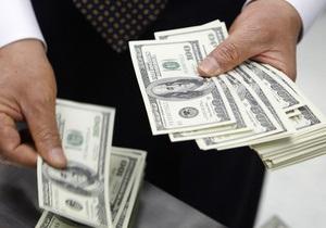 Курсы наличной валюты на 25 марта
