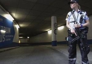 Европол формирует группу для изучения неисламских угроз