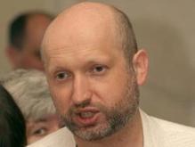 Турчинов: Нафтогаз погасит задолженность при условии прямого контракта с Газпромом