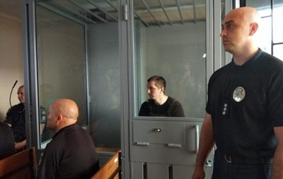 Польша выдала Украине подозреваемого в убийстве 17-летней Дианы Хриненко