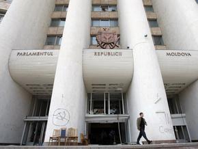 Молдова вновь выбирает президента