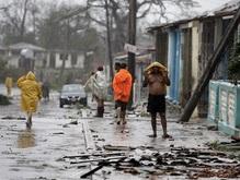 Ураган Густав унес 8 жизней