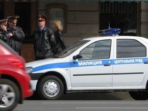 Российская милиция переходит на новую форму профобучения