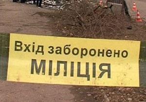 МВД: В Макеевке прогремело два взрыва