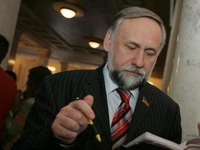 Кармазин заявил, что СБУ развернула массовую прослушку депутатов