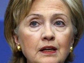 Клинтон заявила, что для Ирана наступило время сотрудничества с международным сообществом