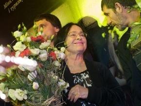 Кире Муратовой исполнилось 74 года