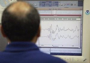 На востоке Казахстана произошло землетрясение магнитудой 5,4