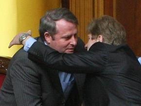 Генпрокуратура предпринимает меры для задержания Лозинского