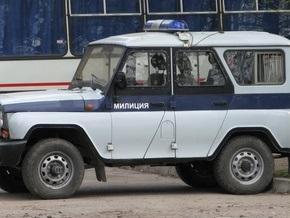 Грабители с ножами совершили налет на ювелирный магазин в Москве