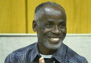 В США оправдали заключенного, отсидевшего в тюрьме 35 лет