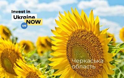 Чемпионат по инвестициям: Черкасская область
