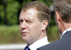 Жертвой хакерских атак на ЖЖ стал блог Медведева