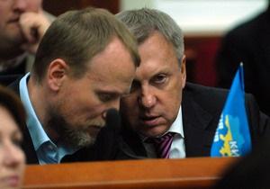 Источник: Выборы в Киеве могут состояться осенью