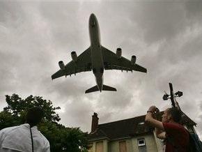 Авиакомпании мира понесли рекордные убытки