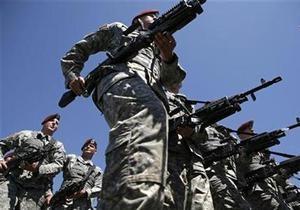Пентагон снимет запрет на службу в армии гомосексуалистов