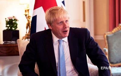 Джонсон попросил ЕС пересмотреть договор о Brexit