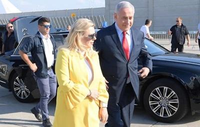 Сара - скандал. Чим відома жінка прем єра Ізраїлю