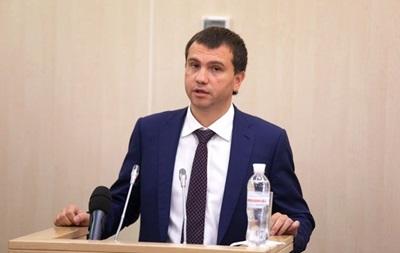 Голова Адмінсуду Києва заявив про складання повноважень
