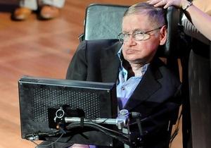 Для Стивена Хокинга создано устройство, которое позволит ему общаться с внешним миром