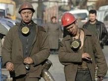 На донбасской шахте идет эвакуация горняков