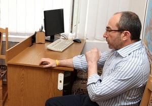Кернес заявил, что уверен в своей победе на выборах мэра Харькова