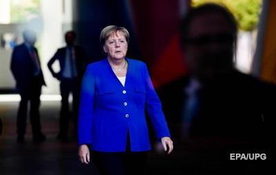 На саммите G7 обсудят Украину - Меркель