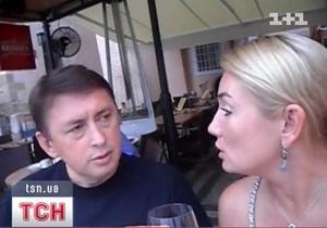 Розинская не верит в освобождение Мельниченко, адвокат говорит о домашнем аресте