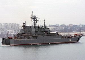 Reuters: Россия готовит морпехов на защиту базы в Сирии