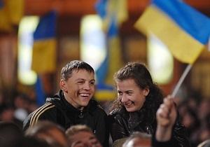 Революции не будет: украинская молодежь ждет новых лидеров