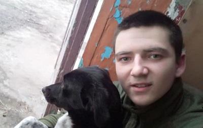 Стала відома особа загиблого на Донбасі військового