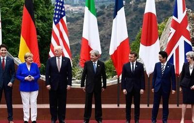 G7: Нормандская встреча будет в сентябре