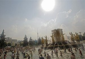 Второй по величине российский автопроизводитель остановит заводы из-за жары