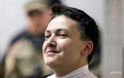 Суд перенес рассмотрение дела Савченко-Рубана на два месяца