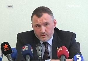 Кузьмин встретился с представителями оппозиции