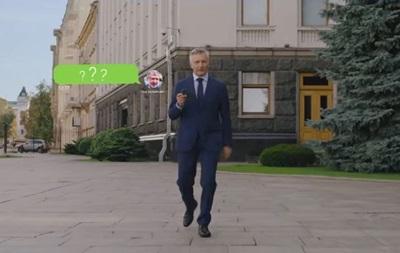 Сто дней Зеленского: появился тизер