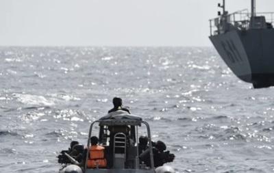 Біля берегів Африки під час аварії судна загинули близько 20 осіб