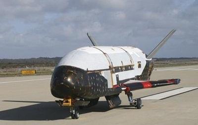 Космоплан США установил рекорд по продолжительности полета