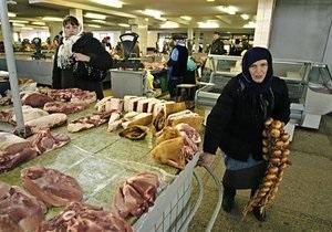 НГ: Дешевой колбасой украинца не обманешь