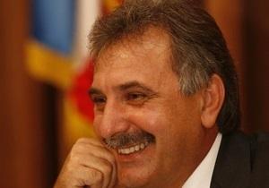 Смена власти в Крыму: Верховный Совет принял отставку спикера и премьера