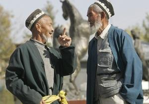По закону гор. Письмо из Таджикистана