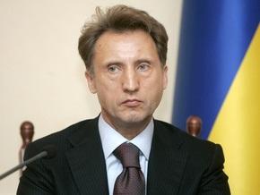 Глава Минюста заявил, что БЮТ опоздал с вопросом о праве Януковича баллотироваться