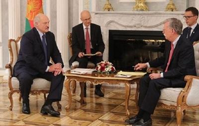 Лукашенко не проти приєднання США до нормандського формату