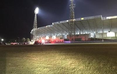 У США стрілянина на стадіоні, поранено 10 школярів